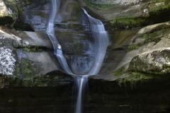 Cedar Falls, Hocking Co., OH