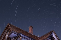 Roof and Stars